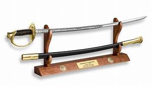 Military Swords, Military Sword displays, Navy Cutlas Display