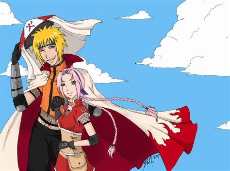 Naruto To The Future By Rossilyn On Deviantart