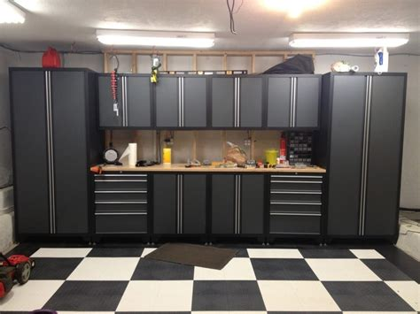 Garage Cabinets Ta by Special Kobalt Garage Cabinets The Wooden Houses
