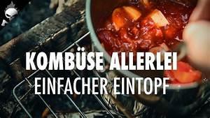 Holzofen Für Küche Zum Kochen : outdoor k che kochrezept f r tomaten paprika kartoffel eintopf zum drau en kochen youtube ~ Orissabook.com Haus und Dekorationen