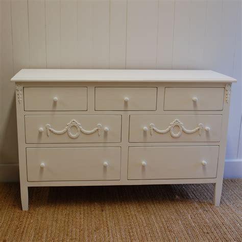Emmas Lowboy By English Farmhouse Furniture