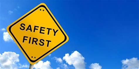 Safety Orientation | April 2018 - UBC Department of Psychology