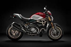 Ducati Monster 1200s : 2019 ducati monster 1200 25 anniversario unveiled bikesrepublic ~ Medecine-chirurgie-esthetiques.com Avis de Voitures