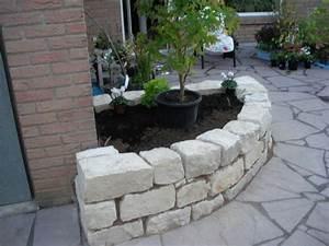Hochbeet Mit Steinen : kleines hochbeet wie gestalten mein sch ner garten forum ~ Whattoseeinmadrid.com Haus und Dekorationen