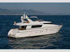 FORTUNA Yacht Charter Details, San Lorenzo SL82