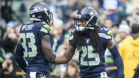 report jaguars  bring   agent seahawks safety