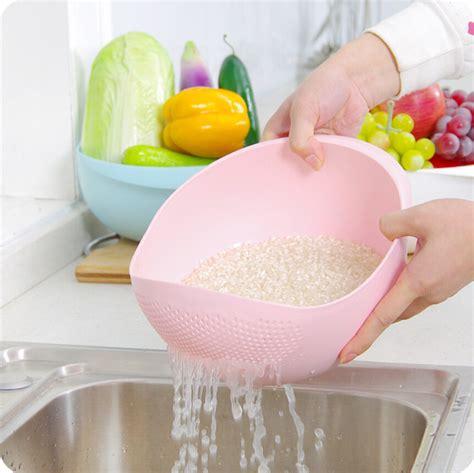 tamis de cuisine pratique creative mode lavent tamis de riz cuisine