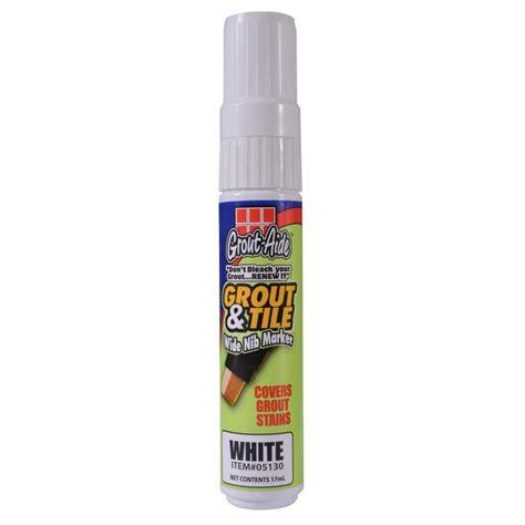 grout pen colors grout aide jumbo grout tile marker skm industries