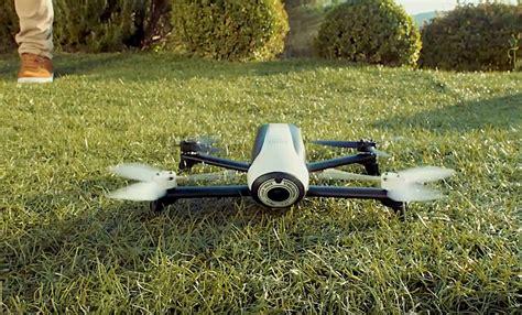 parrot bebop pro  modeling drone package offers contractors autonomous flight data capture