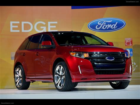 2018 Ford Edge Sport 2 Wallpapers Driverlayer Search Engine