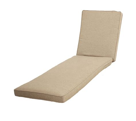 sears lounge chair cushions ty pennington style parkside replacement chaise lounge cushion