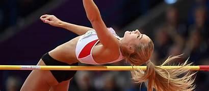 Ivona Dadic Afp Championships Competes European Indoor