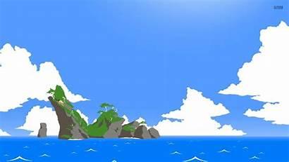 Zelda Waker Wind Wallpapers Legend Windwaker Nintendo