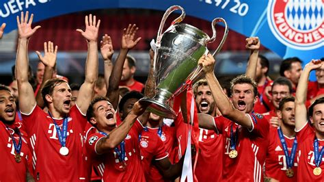 Champions League final: meet the winners | UEFA Champions ...