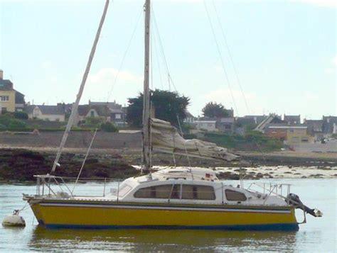 Catamaran A Vendre Pas Cher by Choisir Un Voilier Habitable Choisir Un Bateau
