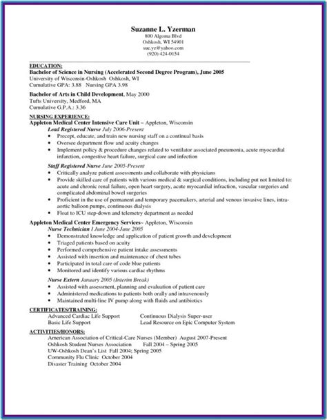 Resume Creator Australia by Free Resume Builder Australia Resume Resume