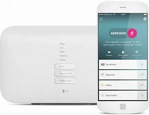 Telekom Speedport Smart : magenta smarthome speedport smart telekom ~ Watch28wear.com Haus und Dekorationen