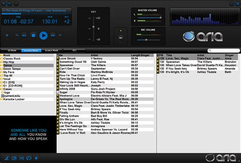 Best Karaoke Player Software Best Professional Karaoke Player Software Getbk