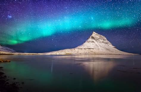 Breathtaking Landscapes Convey The Dazzling Beauty Of