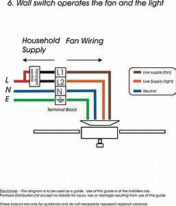 3 Way Switch Wiring Diagram No Neutral