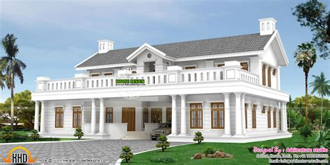 colonial house floor plans october 2015 kerala home design and floor plans