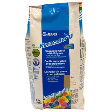 mapei pewter grout mapei keracolor 10 lb pewter unsanded grout 80210 the home depot