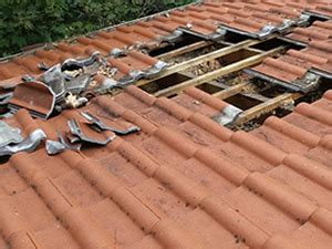 how to when your tile roof needs replacement