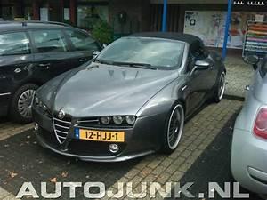 Alfa Romeo Nice : nice alfa romeo brera d foto 39 s 60476 ~ Gottalentnigeria.com Avis de Voitures