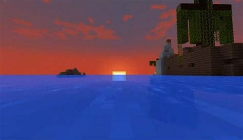Minecraft Boat Crash by Boat Crash Survival Minecraft Project