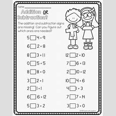 Teach With Laughter Add Or Subtract?