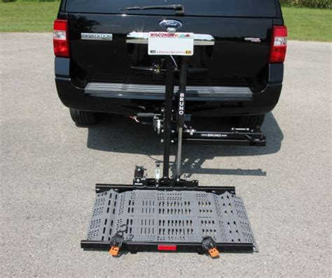used scooter wheelchair lifts for sale griffin mobility