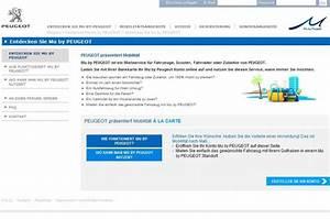 Streckenlänge Berechnen : mu by peugeot carsharing carsharing ~ Themetempest.com Abrechnung