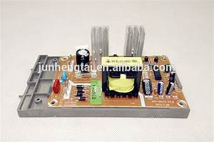 Power Inverter Circuit Diagram 12 Volt 220 Volt Inverter
