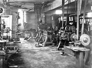 Garage Molsheim : life on the shop floor vintage factory and workshop photos the old motor ~ Gottalentnigeria.com Avis de Voitures