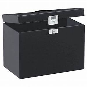 buy metal file box from our files binders range tesco With metal document file box