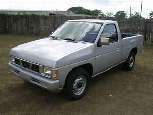 1994 Hardbody Nissan Truck Xe 108 228 Miles No Rust