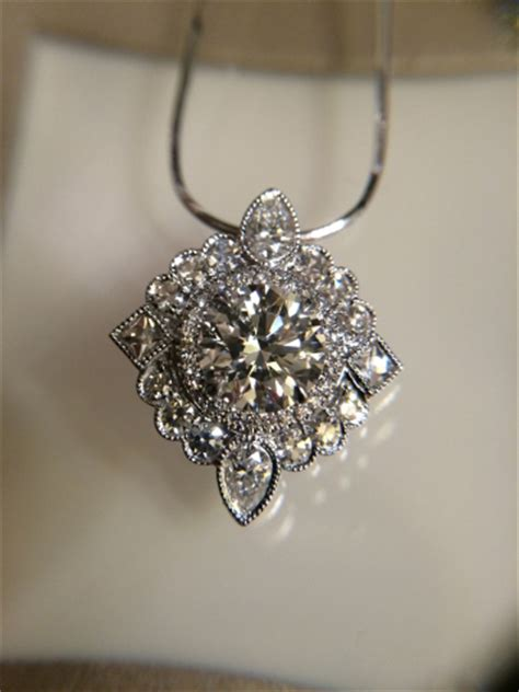 of the week from ring to pendant