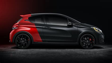 Peugeot 208 Backgrounds by Peugeot 208 Gti By Peugeot Sport 2015 Wallpapers And Hd