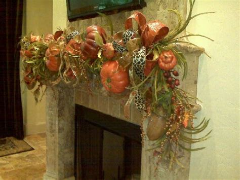 fall garland ideas 255 best mantel staircase garland ideas images on pinterest christmas decor merry christmas