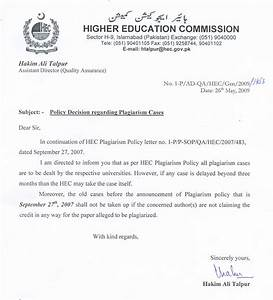 Cover Letter For Higher Education Downloads International Islamic University