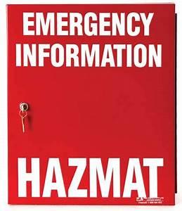 justrite manifest cabinet safetyquiptm With emergency documents box