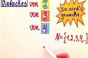 Iterierte Quersumme Berechnen : video vielfaches von 2 berechnen und ben ~ Themetempest.com Abrechnung