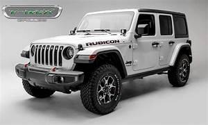 Jeep Wrangler Jl    7  2 U0026quot  Round