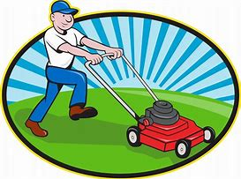 Image result for mowing clip art