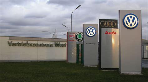 volkswagen sede volkswagen pierde 1 673 millones de euros en el tercer