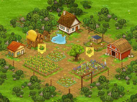 Bid Farm Goodgame Big Farm Speel Gratis Youdagames