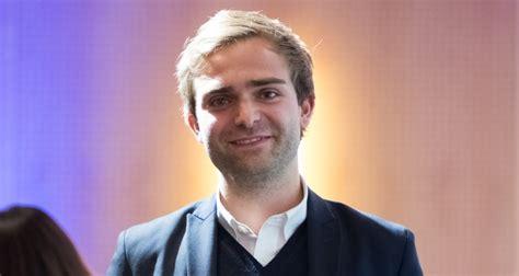 Xavier Le Brestois Qui A Xavier Duportet Le Chercheur Entrepreneur Qui Milite Pour