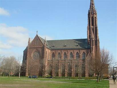 Catholic Church Roman Louis St Hhlarchitects Primary