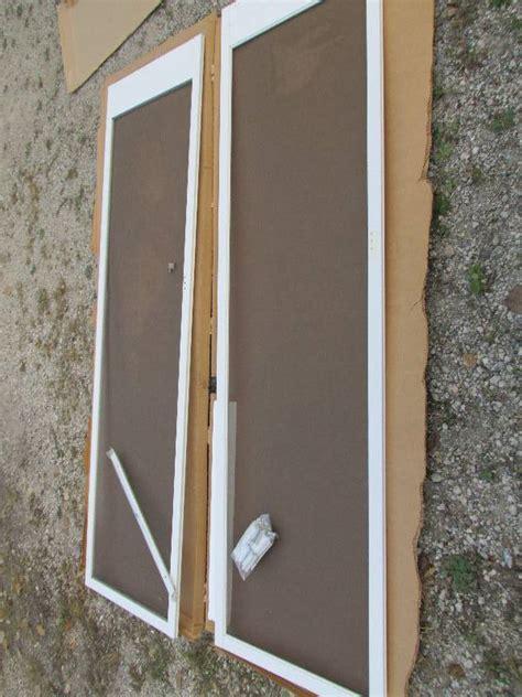resale lots furniture screen doors household more in