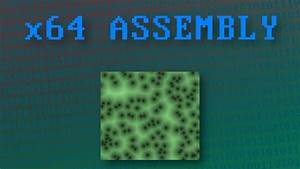 X64 Assembly Tutorial 34  String Instructions 3  Compare